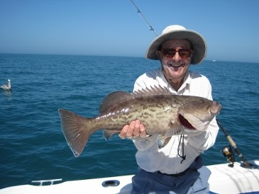 South West Florida Fishing Report Fl
