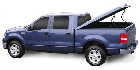 ford f150 fiberglass tonneau cover.