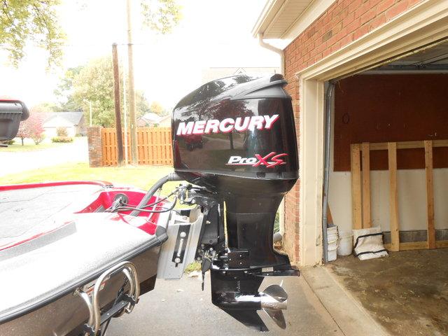 2012 Ranger Z119 225 Mercury Pro XS For Sale