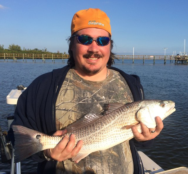 Indian river fishing report fl for Indian river fishing
