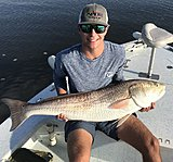 Click image for larger version.  Name:July2018Timothy44Redfish.jpg Views:117 Size:162.3 KB ID:17246