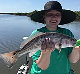 Click image for larger version.  Name:July2018KatieRedfish.jpg Views:113 Size:135.1 KB ID:17251