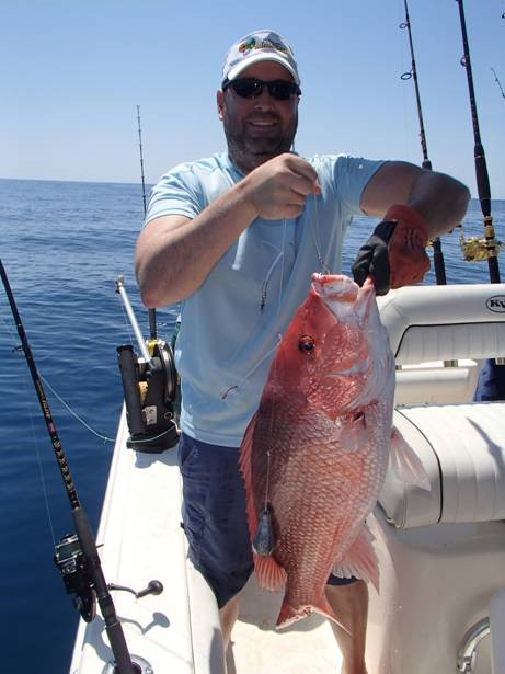 Savannah saltwater fishing report part 2 ga for Tybee island fishing report