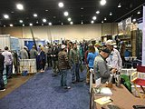 Click image for larger version.  Name:fly fish show 2017 pic1.jpg Views:139 Size:75.4 KB ID:16004