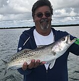 Click image for larger version.  Name:June 2020 Steve Tennessee Trout.jpg Views:34 Size:92.6 KB ID:20020